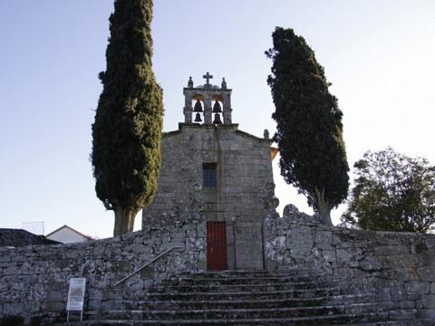 Santa Leocádia